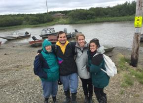 Alaska Youth Work