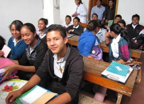 Guatemala Teaching Ministry