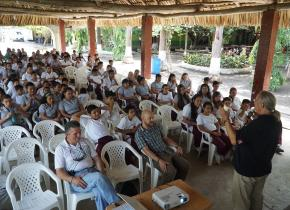 Guatemala Outreach Ministry