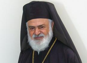 The late Metropolitan Maximos of Pittsburgh
